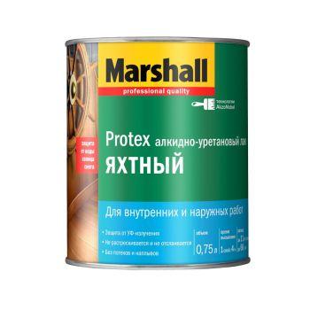 Лак Marshall Protex Яхтный глянц 2,5л