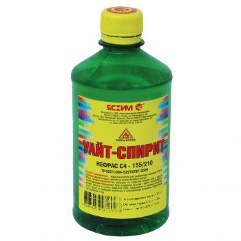 Уайт-спирит, 1 л Ясхим / упаковка - 20 шт.
